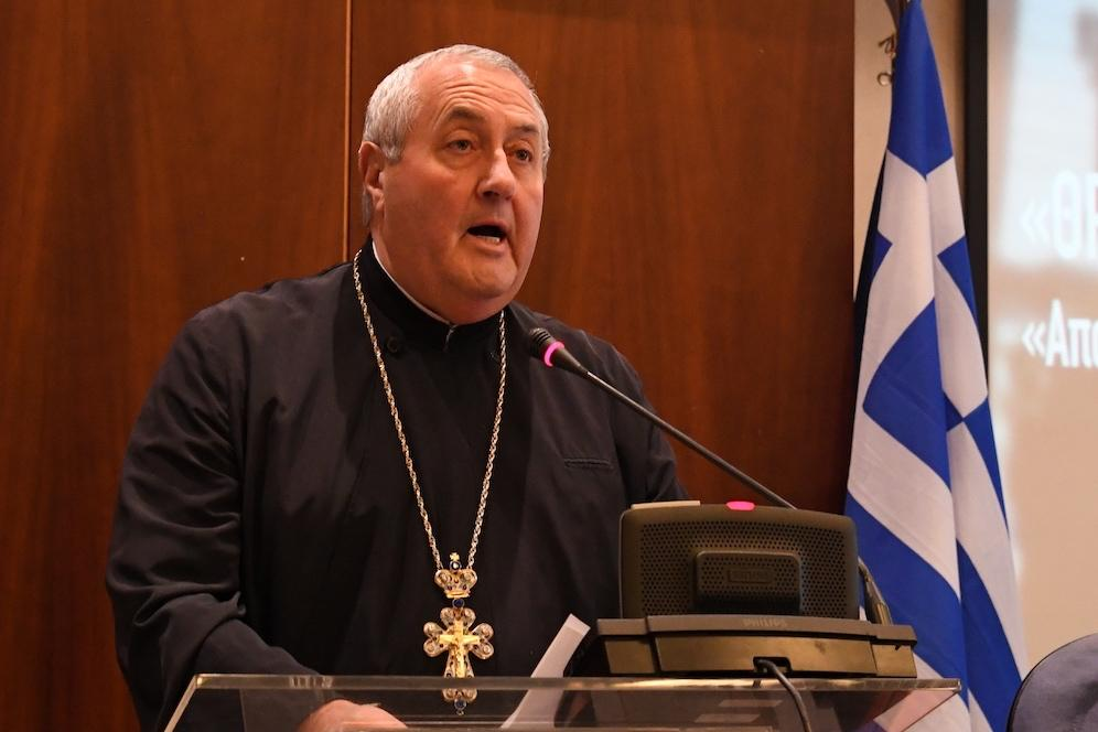Reverendo Ioan Sauca