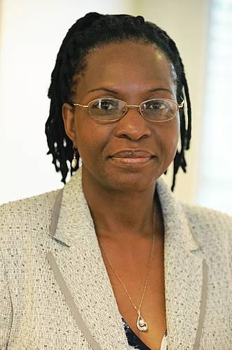 Isabel Apawo Phiri, WCC's associate general secretary for Public Witness and Diakonia.