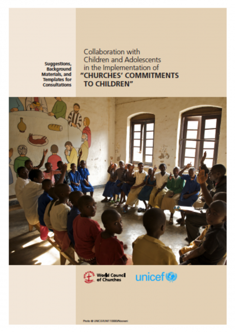 Churches Commitment to Children Implementation Guide