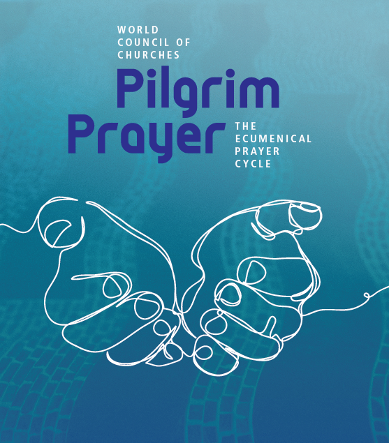 Pilgrim Prayer Cover