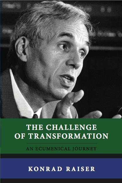 The Challenge of Transformation: An Ecumenical Journey