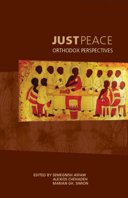 Just Peace: Orthodox Perspectives