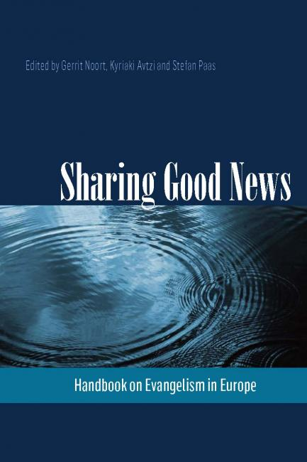 Sharing Good News: Handbook on Evangelism in Europe