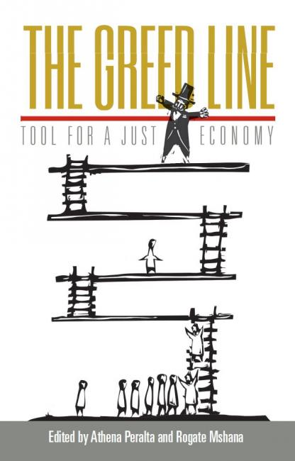 The Greed Line: Tool for a Just Economy