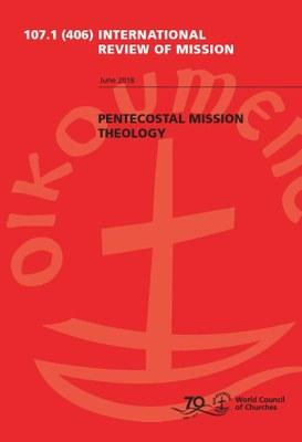The International Review of Mission