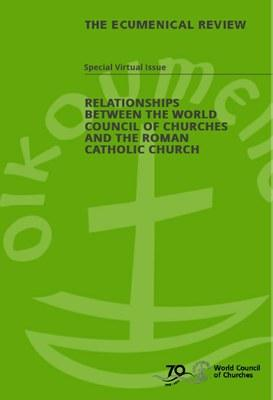 The Ecumenical Review