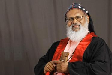Metropolitan of the Malankara Mar Thoma Syrian Church