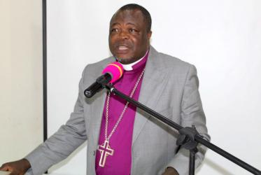 President of the Council of Protestant Churches in Cameroon