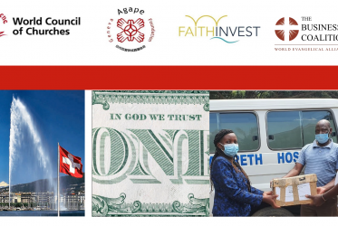 4th International Faith-Based Investment Conference