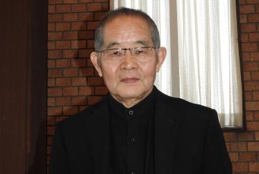 Rev. Yoshitaka Tsukishita