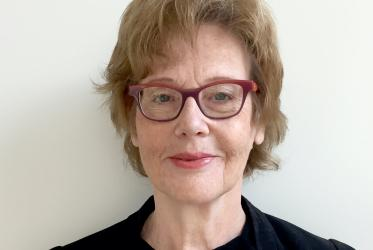 Rev. Prof. Dr h.c. Cornelia Füllkrug-Weitzel