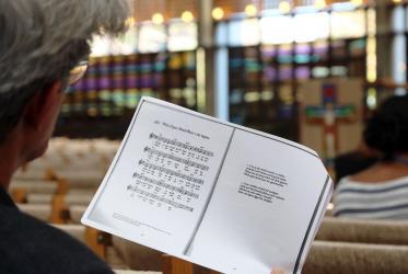 music chart chapel