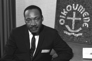 April 4, 2018 - 50 years after the assassination of Rev. Dr Martin Luther King Jr