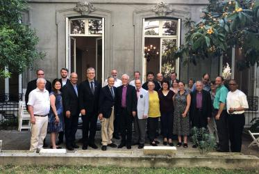 A New Beginning for Jewish Relations with the WCC?