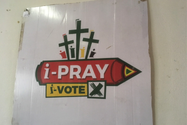 We pray and hope, for Zimbabwe's elections