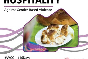 Hospitality, food and gender-based violence
