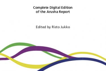 Complete Digital Edition of the Arusha Report