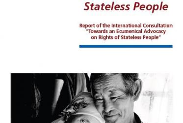 Human Rights of Stateless People