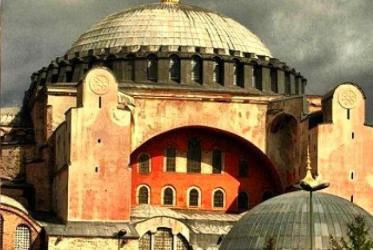 """Hagia Sophia"", Photo: Ecumenical Patriarchate"