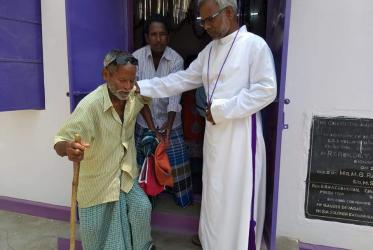 Photo: Diocese of Vellore